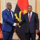 RDC-Angola : Tshisekedi et Lourenço font de la coopération leur priorité ! 16