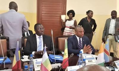 Afrique : la RDC abritera la prochaine session du Comité directeur de l'UCCA 6