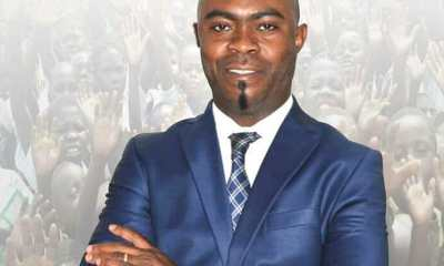 Professeur Kinkani à Félix Tshisekedi : « il est urgent de renouveler à 65% la classe dirigeante en RDC» 7
