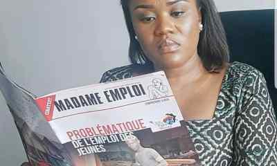 RDC : Ebambi Katalayi dit NON à la souffrance des travailleurs congolais ! 3