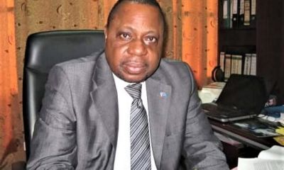 Léonide Mupepele: «le Congo a-t-il eu raison de déclarer le cobalt métal stratégique ? 7