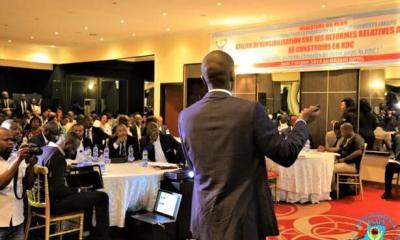 RDC : 16 orientations stratégiques d'une politique d'investissement efficiente! 9
