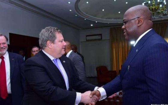 RDC : l'agenda du séjour de Félix Tshisekedi à Washington! 13
