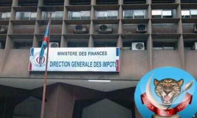 RDC: DGI, une matinée fiscale pour des grandes entreprises et les centres des impôts 5