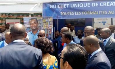 RDC : ANAPI, lancement officiel de la 2ème édition des journées portes ouvertes 99