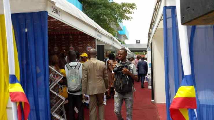 RDC : ANAPI, lancement officiel de la 2ème édition des journées portes ouvertes 2
