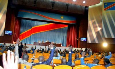 RDC : compte à rebours, l'investiture du gouvernement doit se faire endéans 26 jours ! 19