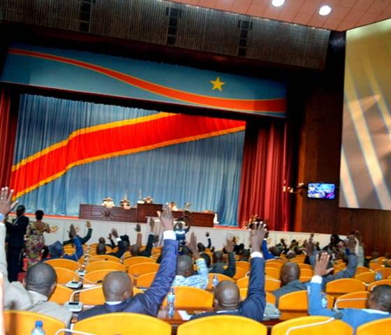 RDC : compte à rebours, l'investiture du gouvernement doit se faire endéans 26 jours ! 13