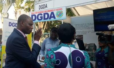 RDC : le système virtuel de Commerce et de facilitation du COMESA, une des réformes de la DGDA 66