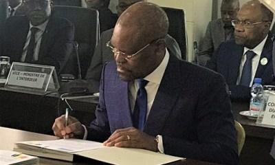RDC: tout survol et atterrissage d'aéronefs soumis à un «avis obligatoire» de la Présidence 10