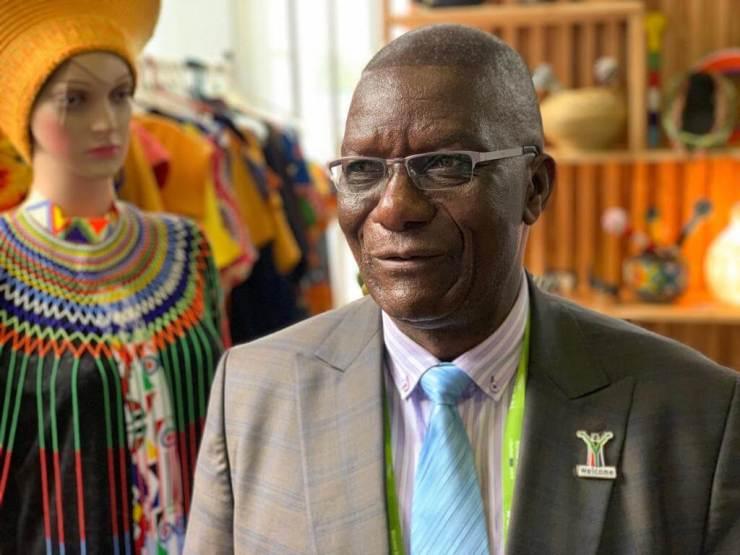 Ramaphosa : « nous oeuvrons pour faciliter le voyage sans visa en Afrique » 2