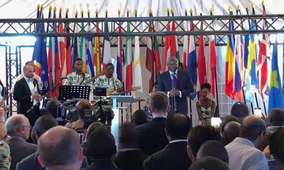 RDC-UE : vers la nomination des ambassadeurs respectifs 14