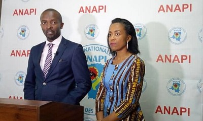 RDC : ANAPI annonce la 2ème édition des portes ouvertes du 9 au 11 mai 2019 ! 99