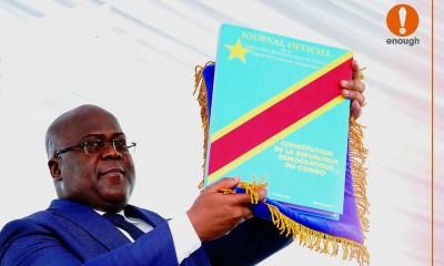 RDC : réformes anti-corruption, Enough Project propose une double approche ! 95