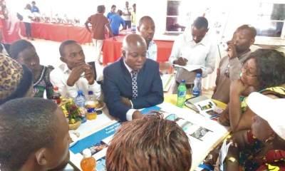 RDC: Kamoa Copper consulte pour mettre à jour son étude d'impact environnemental  19