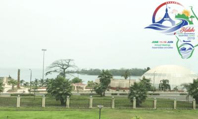Afrique : Malabo abritera les assemblées annuelles du groupe de la BAD du 11 au 14 juin 2019 70