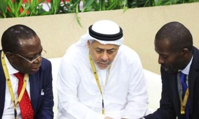RDC: ANAPI représentée à la conférence des investissements directs étrangers à Dubaï 7