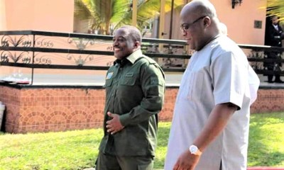RDC: Tshisekedi a besoin d'un FCC réinventépour réussir sa mission historique 97