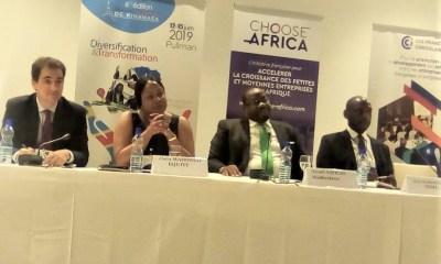RDC : formalisation des PME, un des préalables à l'obtention du crédit bancaire 57