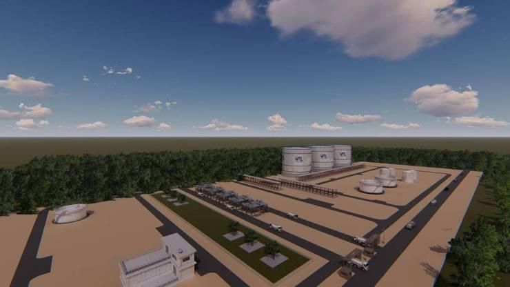 RDC : FTL Pipeline-Sonahydroc, un partenariat exclusif dans le secteur pétrolier 2