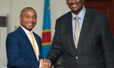 RDC : port sec de Kasumbalesa, la BAD prête à apporter un appui financier 5
