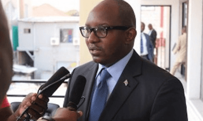 RDC : Sama Lukonde Kyenge nommé directeur général de la Gécamines ! 3