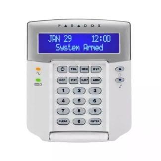 K32LCD Paradox alarmni sistem