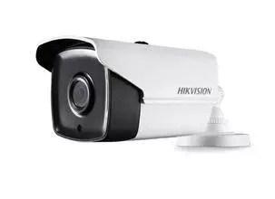 Kamera za video nadzor HikVision DS-2CE16H1T-IT3 cena prodaja ugradnja programiranje servis Beograd