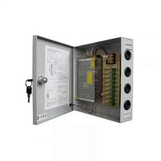 Centralno stabilizovano BOX napajanje XED-12012L cena prodaja ugradnja prodaja servis Beograd