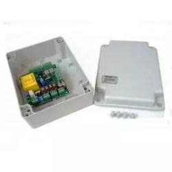 f 600 elektronika automatika upravljacka jedinica f 600 za krilne kapije motor foresee