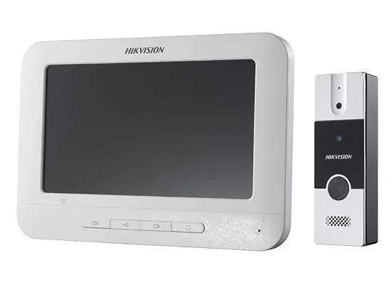 DS-KIS202 komplet Hikvision video interfon