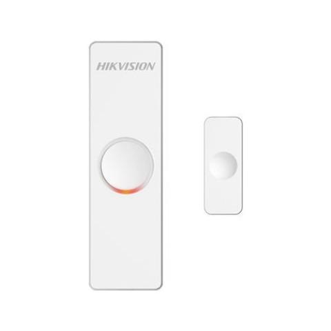 Hikvision DS-PD1-MC-WWS magnetni kontakt senzor za prozore vrata