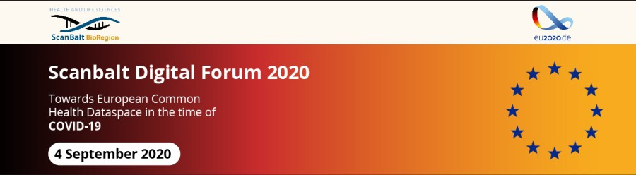 ScanBalt Forum 2020