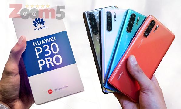 سعر ومواصفا Huawei P30 Pro كل شيء عن هواوي P30 برو بدون عيوب
