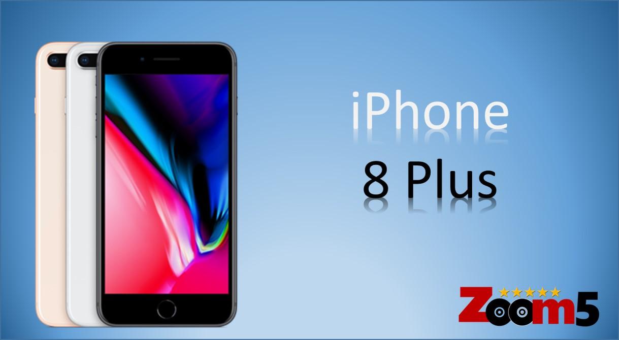سعر و مواصفات ايفون 8 بلس مميزات Iphone 8 Plus