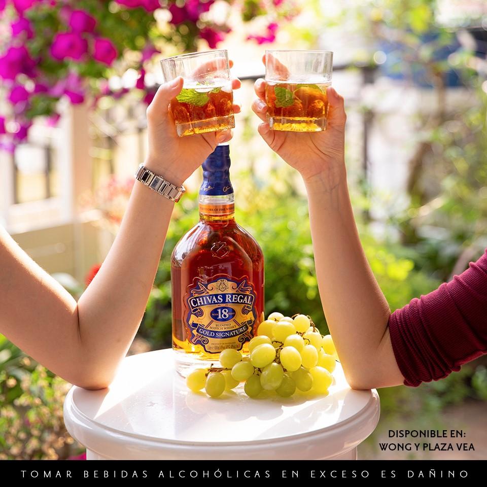 1577493232261_Whisky para celebrar las fiestas de fin de año 2