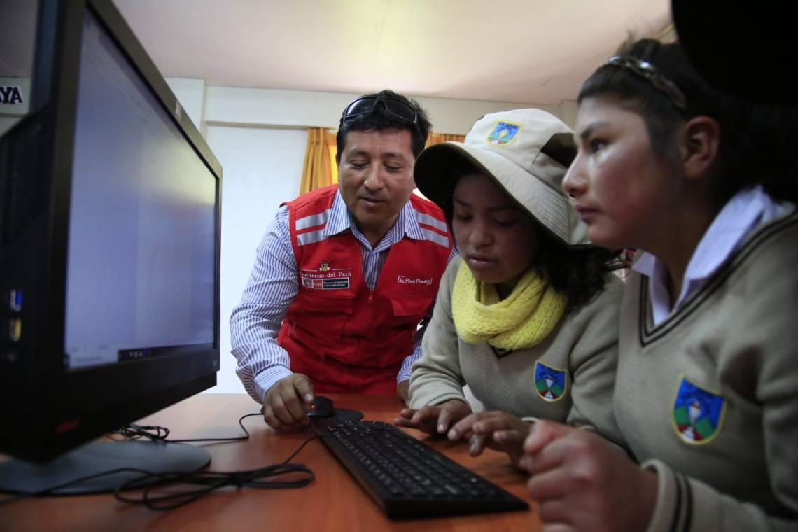 Windows en Quechua (2)