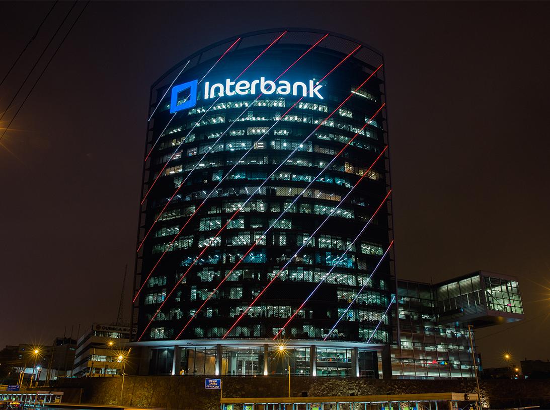 Torre Interbank Perú_