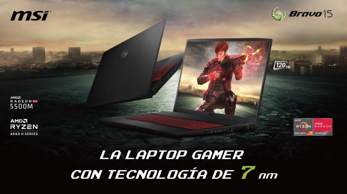 AMD-MSi
