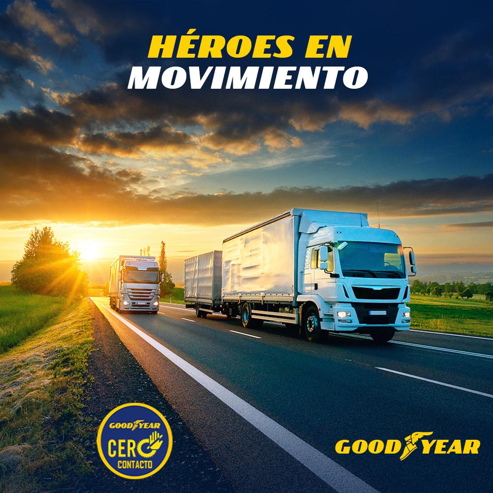 GY Héroes en movimiento