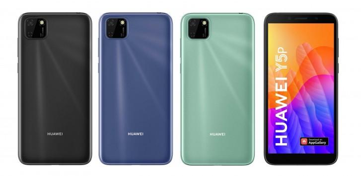 Huawei-Y5