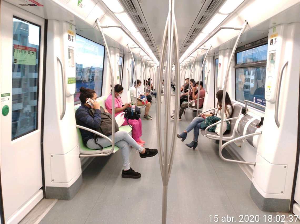 Metro-Lima