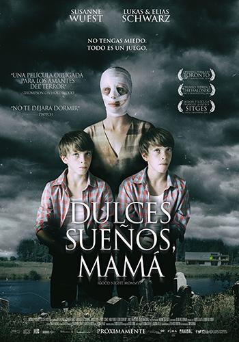 dulces sueños mamá