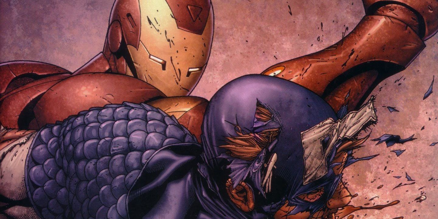 civil war punch which side of marvel s civil war would you be on captain america 3 civil war who will win jpeg 213315