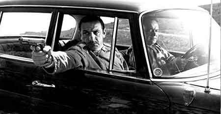 Hasta el último aliento (Le deuxième souffle, 1966)