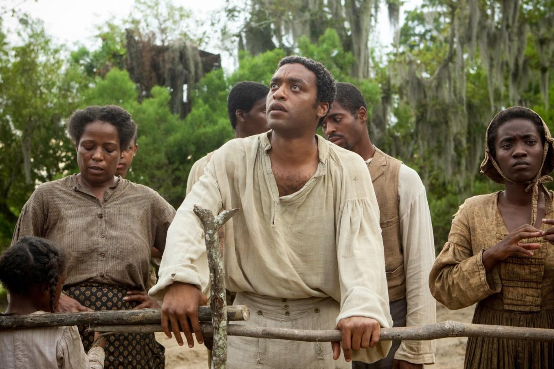 12 anos de esclavitud
