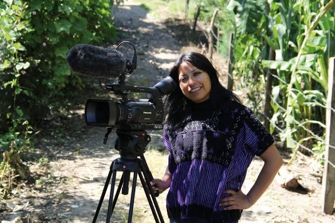 cineastas indigenas en el ficm