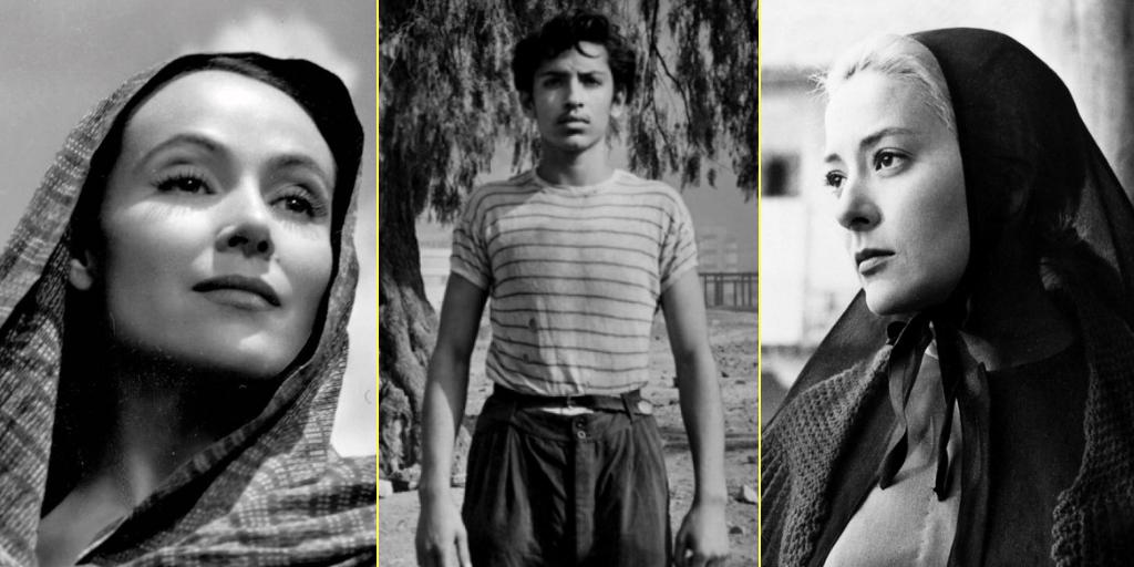 los primeros filmes mexicanos que conquistaron cannes
