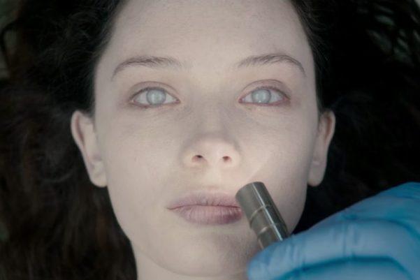 the autopsy of jane doe portada