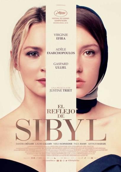 el reflejo de sibyl cartel
